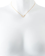 Load image into Gallery viewer, Shana Gulati Noorpur 18K Gold Vermeil Pendant