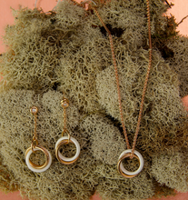 Load image into Gallery viewer, Matthia's & Claire Ensemble Earrings