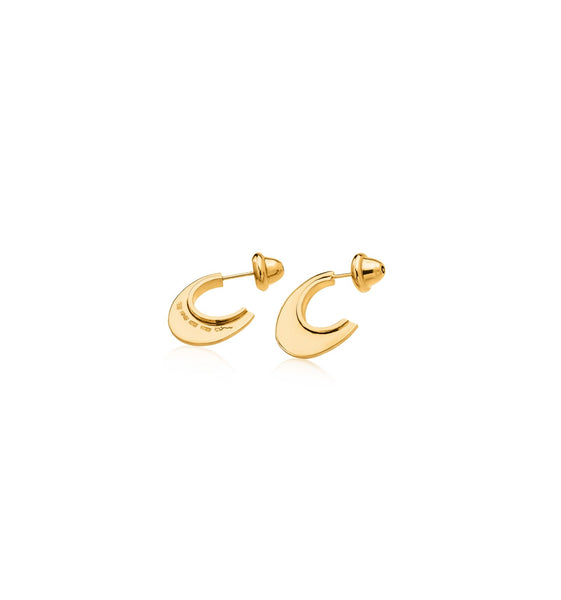 TANE Mexico 1942 Small Reflections Earrings