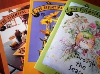 First 10 Years of Herbal Know How (2002 - 2011) - The Essential Herbal