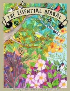 May June 2020 Essential Herbal