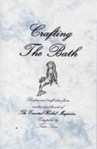 Crafting the Bath - Wholesale (6) - The Essential Herbal