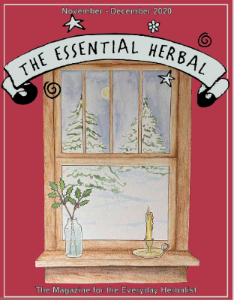 November December Essential Herbal Magazine
