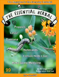 May June 2018 - The Essential Herbal