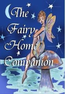Fairy Home Companion - Wholesale (6) - The Essential Herbal