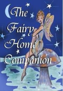 Fairy Home Companion - The Essential Herbal