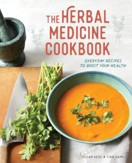 The Herbal Medicine Cookbook - The Essential Herbal