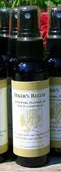 Hiker's Releaf - The Essential Herbal