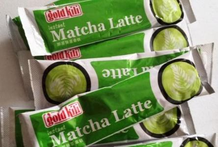 Matcha Latte - Instant - The Essential Herbal
