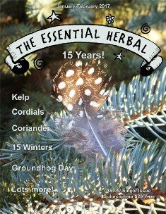 January February 2017 - The Essential Herbal