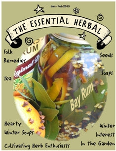 January February 2013 - The Essential Herbal