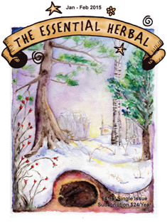 January February 2015 - The Essential Herbal