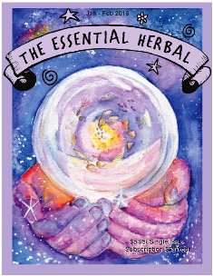 January February 2016 - The Essential Herbal