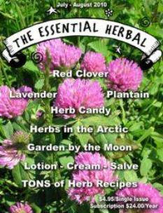 July August 2010 - The Essential Herbal