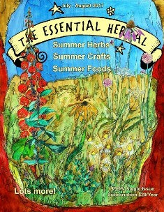 July August 2017 - The Essential Herbal