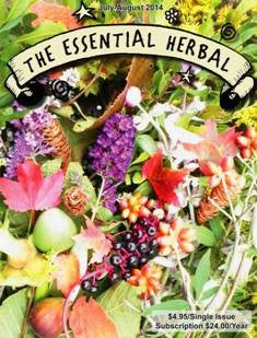 July August 2014 - The Essential Herbal