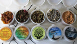 Hand Blended Loose Incense Blends - The Essential Herbal