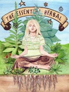 March April 2013 - The Essential Herbal