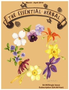 March April 2014 - PDF - The Essential Herbal