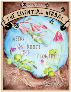 March April 2016 PDF - The Essential Herbal