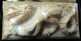 Matcha Tea Dragon Soap* - The Essential Herbal