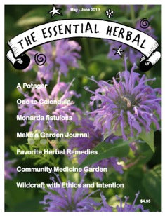 May June 2013 - The Essential Herbal