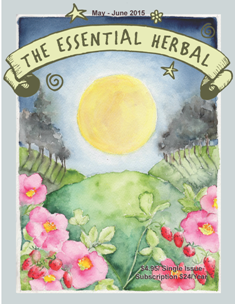 May June 2015 - The Essential Herbal