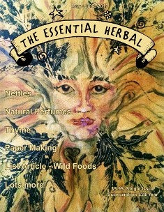 May June 2017 - The Essential Herbal