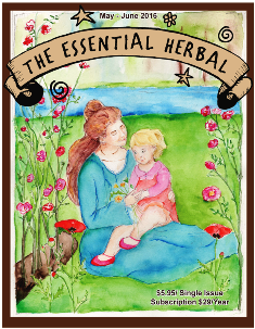 May June 2016 - The Essential Herbal
