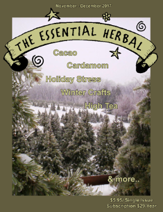 November December 2017 Essential Herbal - The Essential Herbal