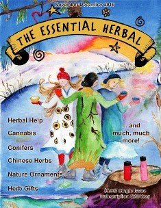 November December 2016 - The Essential Herbal