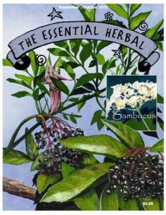 September October 2013 - The Essential Herbal