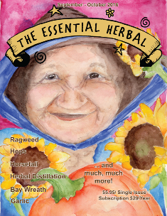 September October 2016 - The Essential Herbal