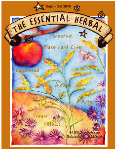 September October 2015 - The Essential Herbal