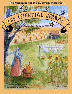September October 2019  Essential Herbal