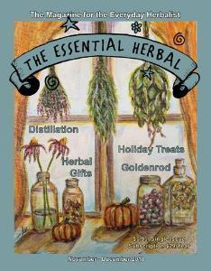 November December 2018 Essential Herbal - The Essential Herbal