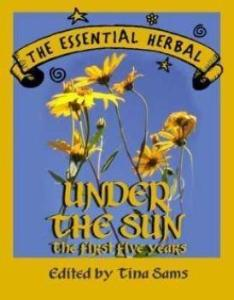 Under the Sun - The Essential Herbal