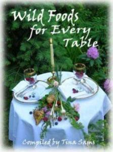 Wild Foods for Every Table PDF - The Essential Herbal