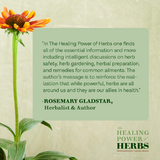 The Healing Power of Herbs - The Essential Herbal