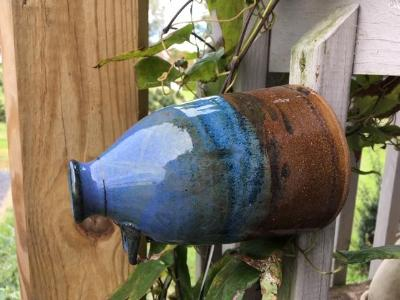 Bird House Jug - The Essential Herbal