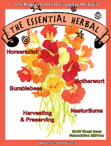 September October 2018 - The Essential Herbal