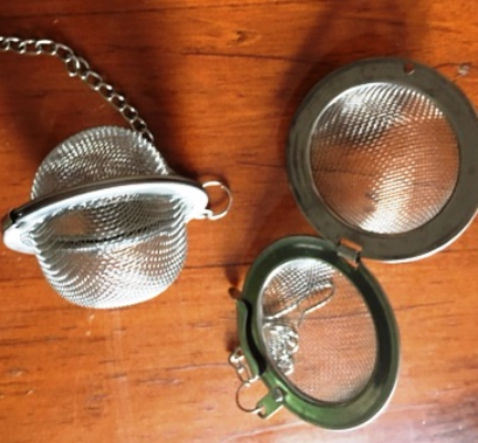 Tea-ball Infuser
