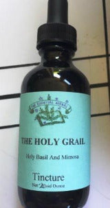 """The Holy Grail"" Tincture"