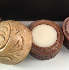 Anointing Balm (White Sage) - The Essential Herbal