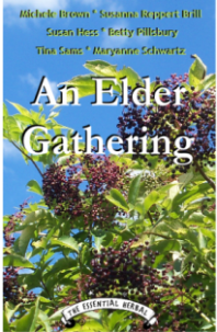 An Elder Gathering - wholesale - The Essential Herbal