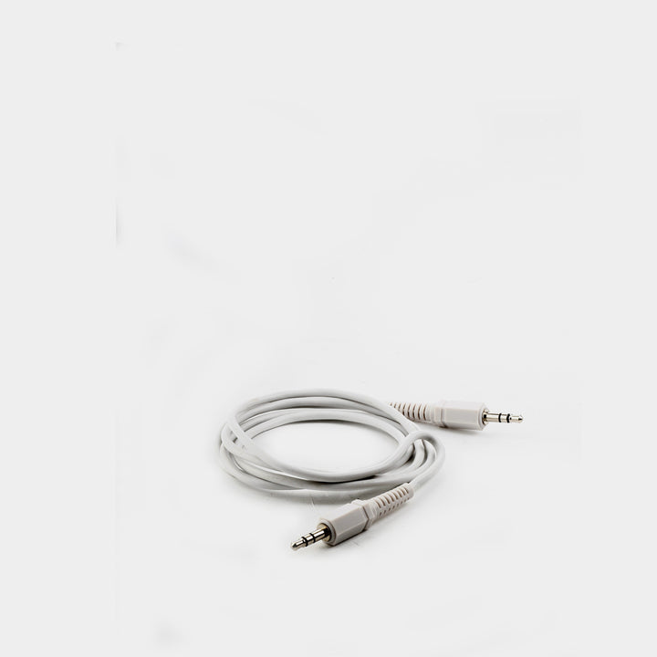 [[3.5mm (1/8 inch) Auxiliary Cable]]