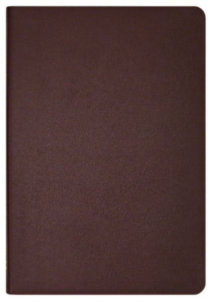 NASB Large Print Ultrathin Reference Bible