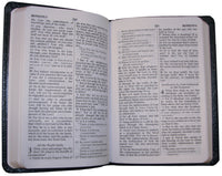 NAS New Testament with Psalms and Proverbs