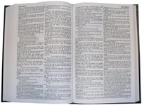 NASB Pew Bible, 1995 text (Full Case of 24)