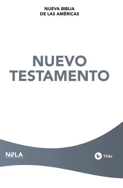 NBLA Nuevo Testamento - NBLA New Testament (Full Case of 42)